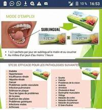 CELLULE SOUCHE VEGETALE : STC30