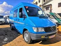 Mercedes Benz - Sprinter - 212D