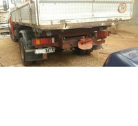 A VENDRE : CAMION BENNE : 43_Millions_Ariary / MITSUBISHI L 200 pick up : 20_Millions_Ariary