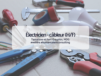 ELECTRICIENS – CABLEURS (H/F) / Tamatave et Fort-Dauphin
