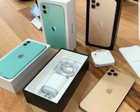 Apple iPhone 11 Pro Max 512GB $450 WhatsApp +12674046526