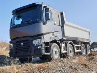 CAMIONS MAN,  MERCEDES-BENZ, IVECO, DAF, RENAULT, SCANIA