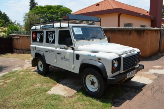 a vendre land rover defender 2009 a vendre madagascar 11711. Black Bedroom Furniture Sets. Home Design Ideas