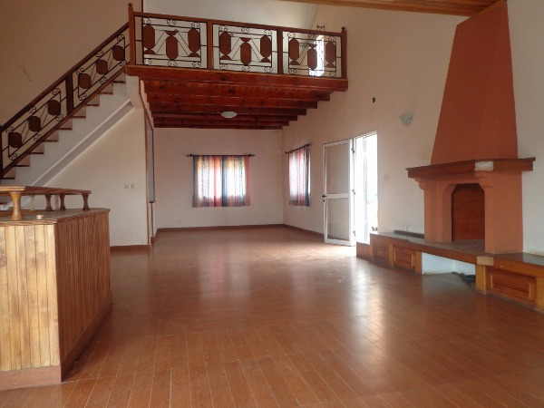 Photo 1 villa basse f4 avec mezzanine