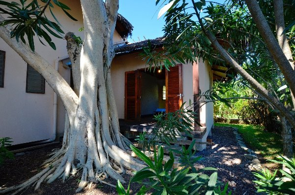 Photo 5 - Villa de résidence en front d'océan