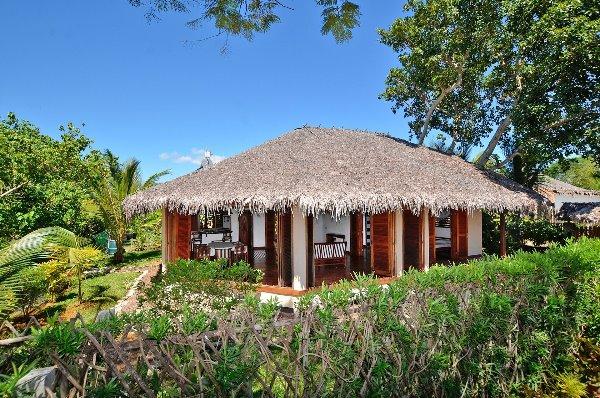 Photo 3 - Villa de résidence en front d'océan