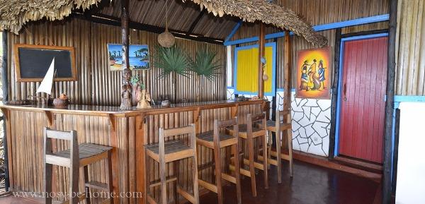 Photo 6 - Lodge de plage à Nosy Be