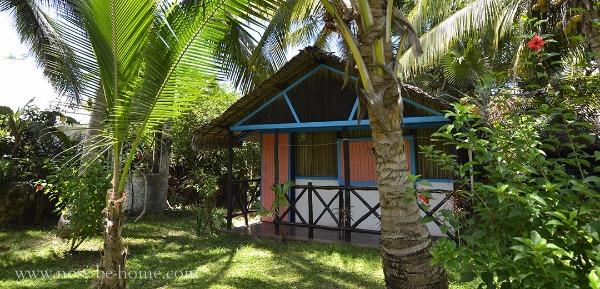 Photo 3 - Lodge de plage à Nosy Be