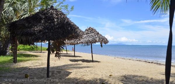 Photo 5 - Lodge de plage à Nosy Be