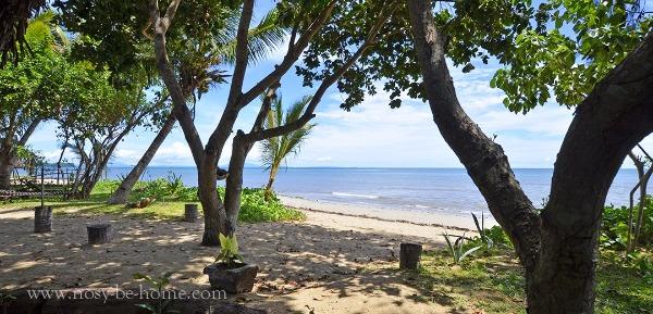 Photo 4 - Lodge de plage à Nosy Be