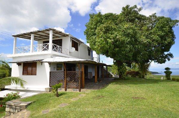 Photo 5 - Ensemble immobilier avec vue panoramique