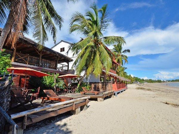 Photo 3 - Maison d'hôtes sur plage