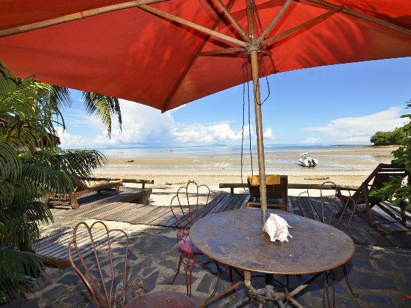Photo 8 - Maison d'hôtes sur plage
