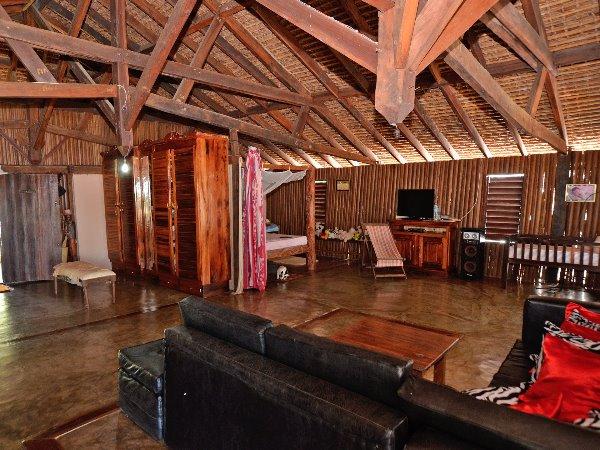 Photo 4 - Maison d'hôtes sur plage