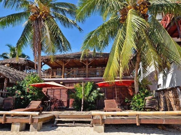 Photo 1 - Maison d'hôtes sur plage