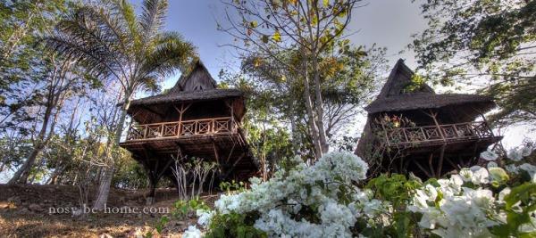 Photo 1 - Domaine éco-touristique à Nosy Be