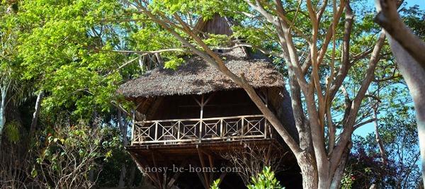 Photo 3 - Domaine éco-touristique à Nosy Be