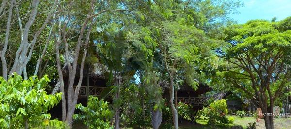 Photo 2 - Domaine éco-touristique à Nosy Be