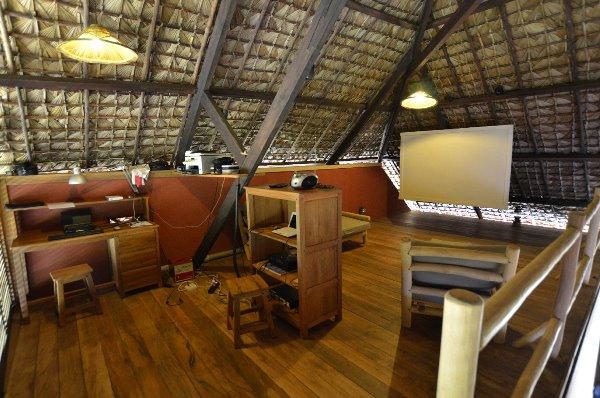 Photo 8 - Villa meublée avec jacuzzi à Ambatoloaka