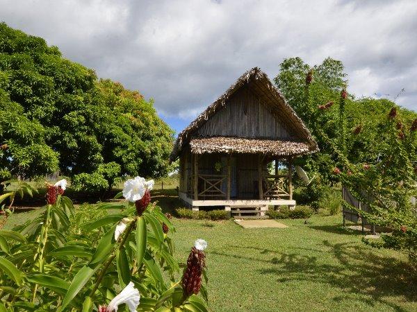 Photo 2 - Villa et bungalows en front d'océan