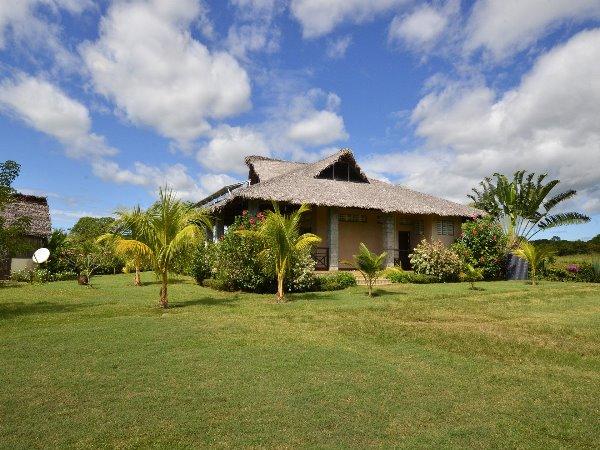 Photo 3 - Villa et bungalows en front d'océan