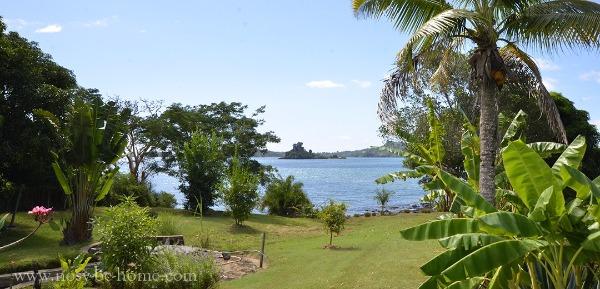 Photo 4 - Villa et bungalows en front d'océan