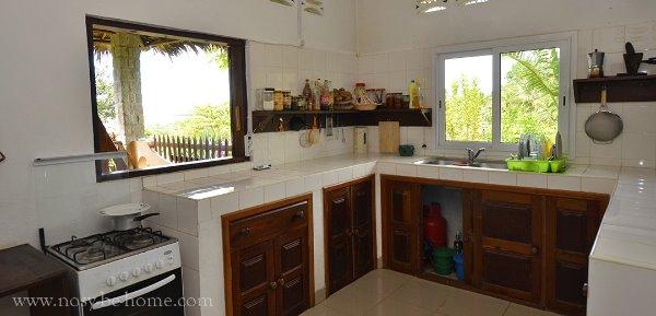 Photo 8 - Villa et bungalows en front d'océan