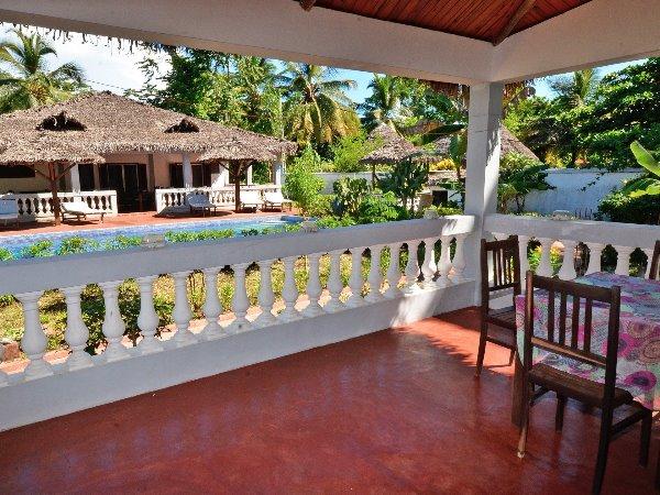 Photo 5 - Jolie villa avec bungalow et piscine