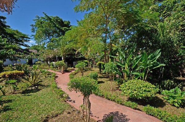 Photo 9 - Jolie villa avec bungalow et piscine