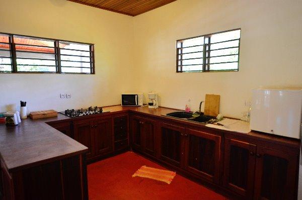 Photo 3 - Jolie villa avec bungalow et piscine