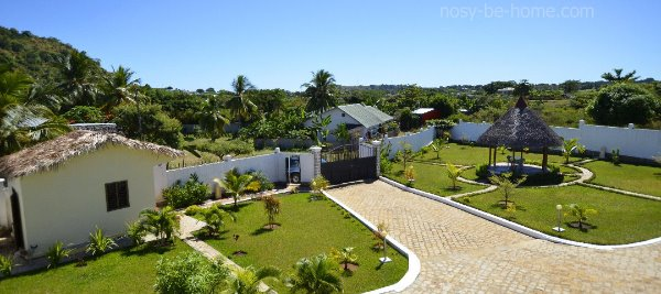Photo 3 - Superbe villa à Madirokely