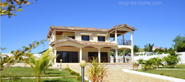 Photo 1 - Superbe villa à Madirokely