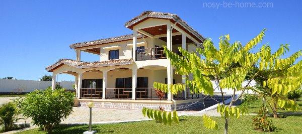 Photo 2 - Superbe villa à Madirokely