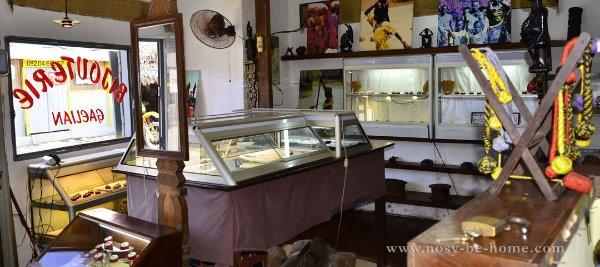 Photo 8 - Fond de commerce à Ambatoloaka