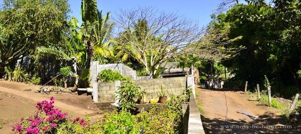 Photo 7 - Maison sur le chemin du cratère