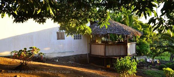Photo 5 - Maison sur le chemin du cratère