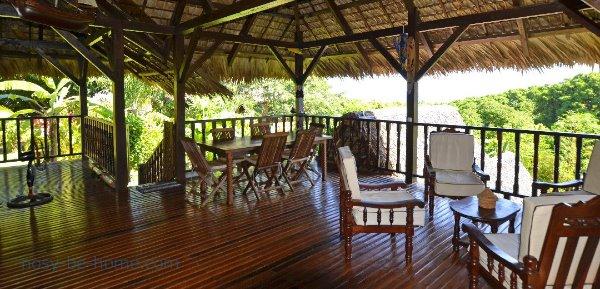 Photo 3 - Jolie villa avec piscine aux Hauts-Manguiers