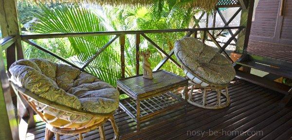 Photo 6 - Jolie villa avec piscine aux Hauts-Manguiers