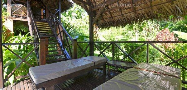 Photo 5 - Jolie villa avec piscine aux Hauts-Manguiers