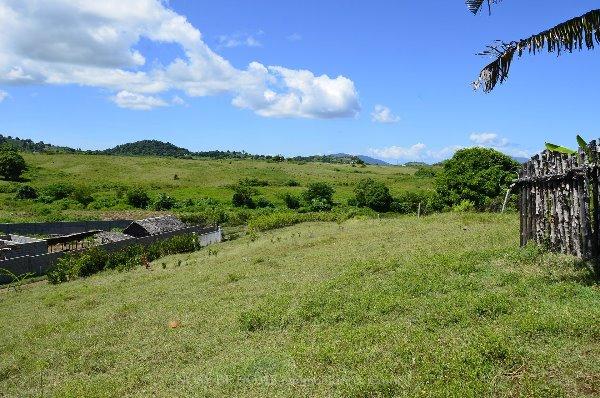 Photo 1 - Terrain avec belle vue