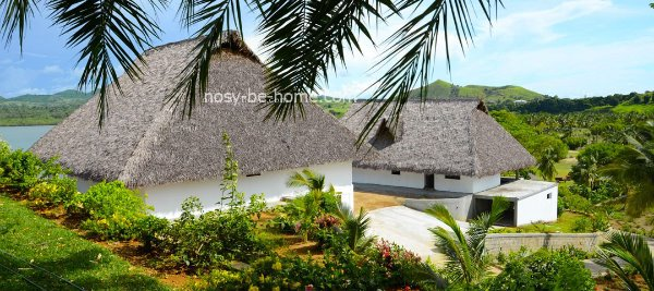 Photo 5 - Villas neuves dans un domaine privé