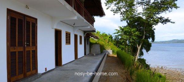 Photo 7 - Villas neuves dans un domaine privé