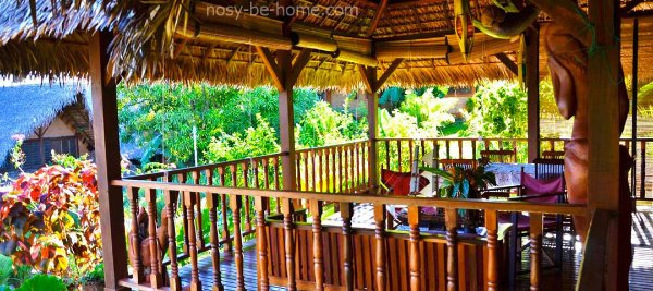Photo 5 - Villa de charme - Nosy Be