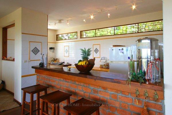 Photo 6 - Villa de style créole à Ambatoloaka