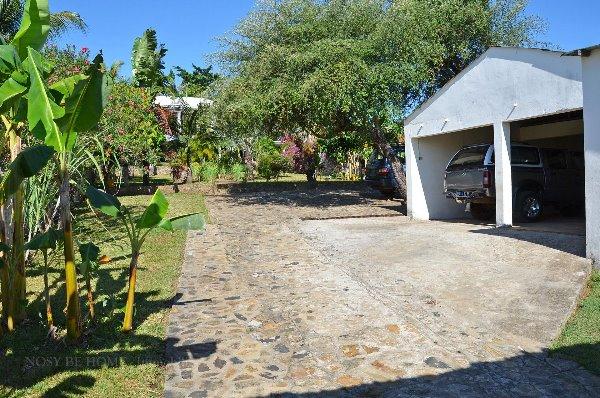 Photo 3 - Villa de style créole à Ambatoloaka
