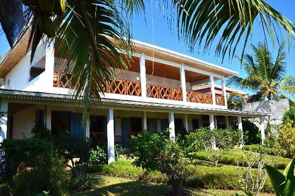 Photo 1 - Villa de style créole à Ambatoloaka