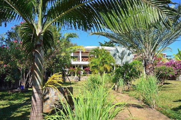 Photo 2 - Villa de style créole à Ambatoloaka
