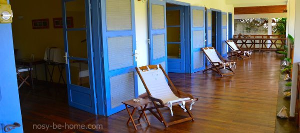 Photo 9 - Villa de style créole à Ambatoloaka