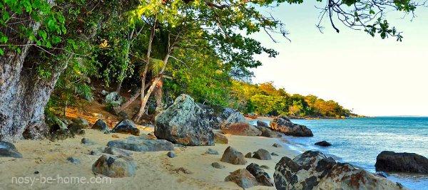 Photo 7 - Magnifique terrain à Nosy Komba