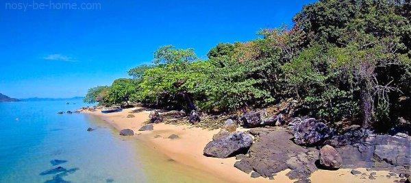 Photo 8 - Magnifique terrain à Nosy Komba